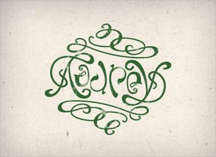Chris Free Ambigram generator and Example