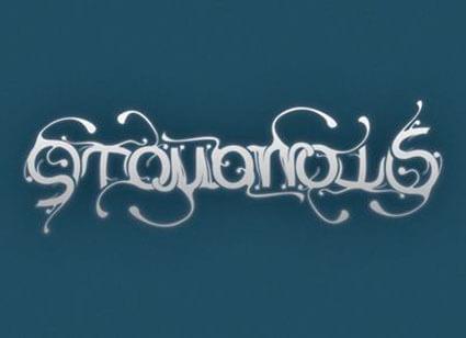 Future Ambigram