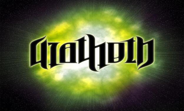 azathoth Ambigram generator