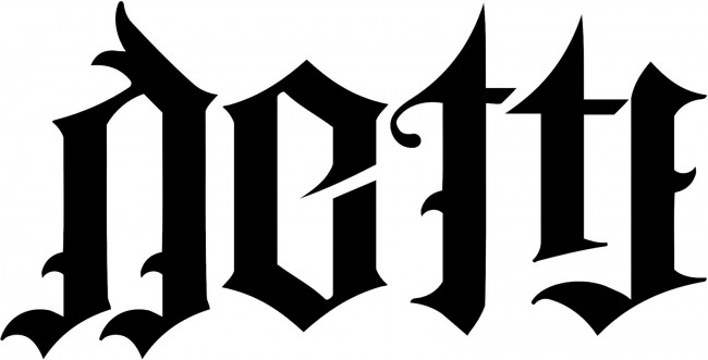 ambigram tatoos ideas 1